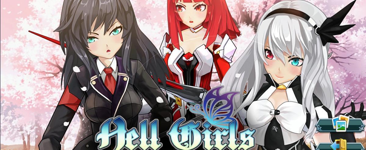 Hell Girls