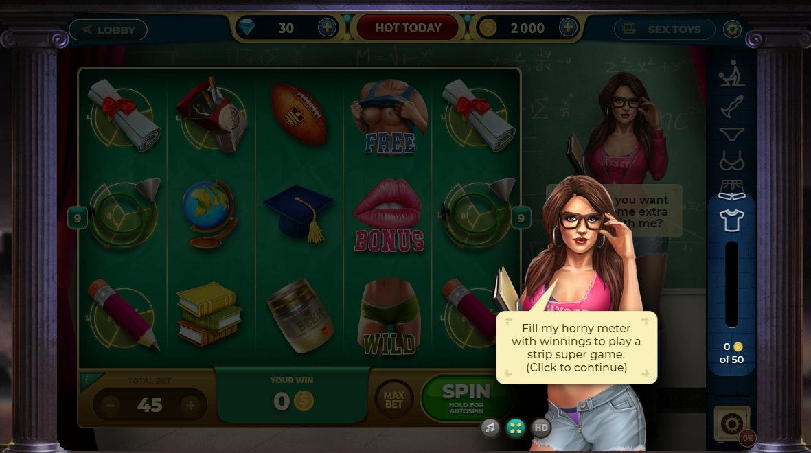 sahara casino Slot