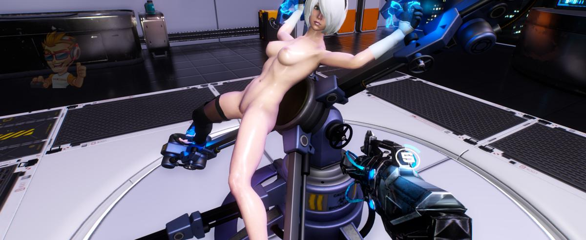 The Villain Simulator