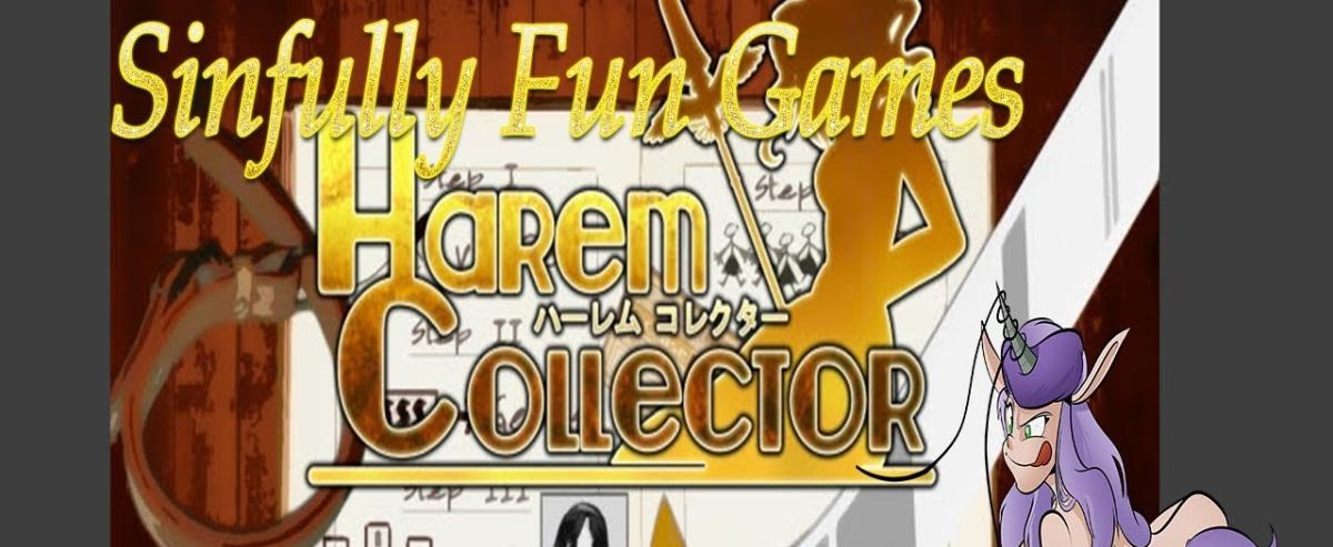 Harem Collector