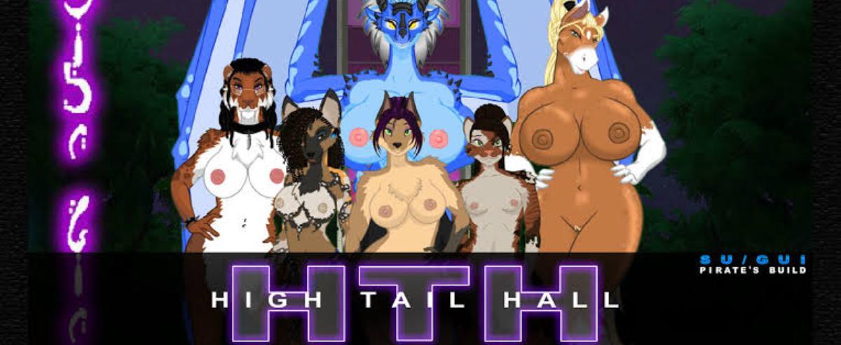 High Tail Hall