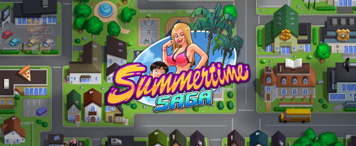 Summertime Saga