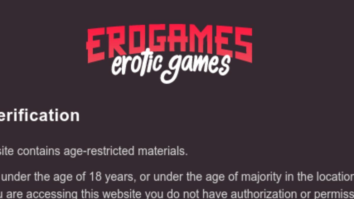 Erogames