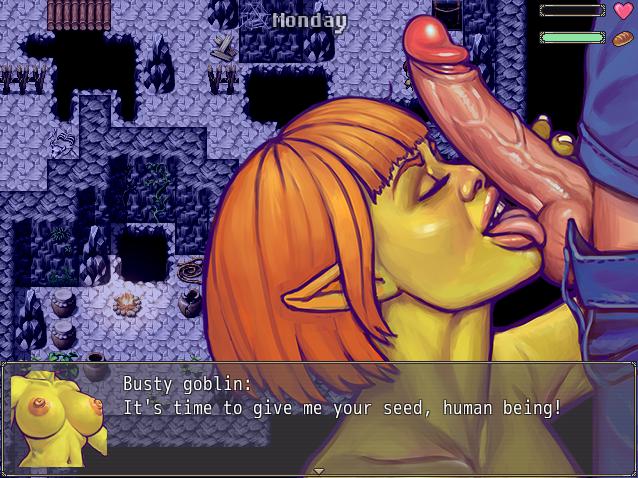 Warlock And Boobs Porn